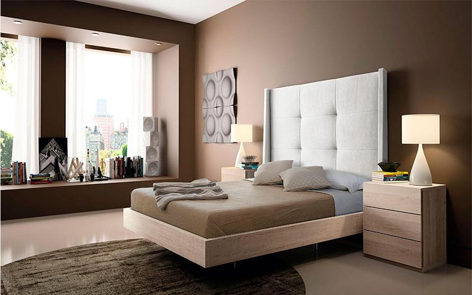 decoration de chambre à coucher